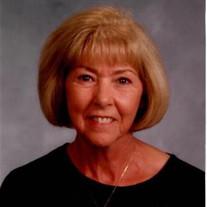 Linda Flo Gorsline
