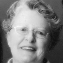 Marie Carter Taylor