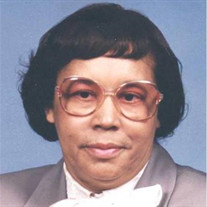 Mrs. Ethel Gray Woods