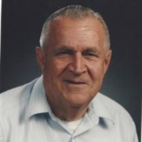 James Bowden Stitcher