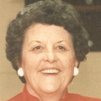 Dorothy Gammon  Martin