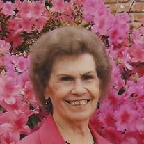 MS. Sybil Juanita Thibault