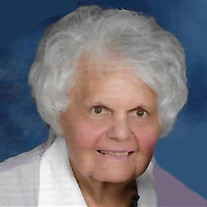 Anita Marie Dupuis