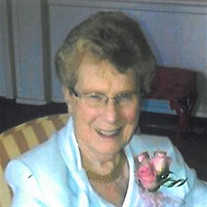 Doris Isabell Thompson