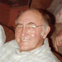 Fred Glenn Skeens