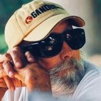 Larry E. Hartman