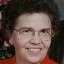 Mary Elizabeth Brubaker Sides