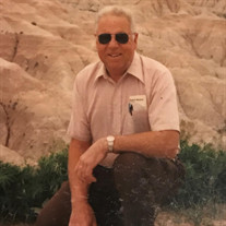 Mr. James David Ernest Sr.