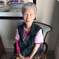 Chong Suk Yun