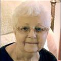 Barbara Shirley Ramsey