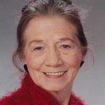 Peggy Sue Caudle Vining