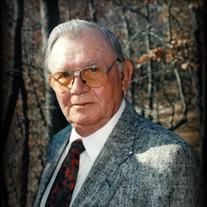 Wayne Pillow of Selmer, Tennessee