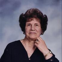 Anne Boor Kaschub