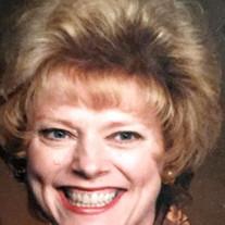 Patricia R. Julian