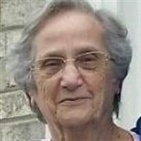 Mabel M.  Cox Hogan