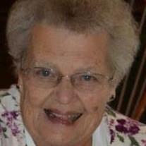 Barbara E. Satterlee