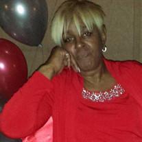 Ms. Cheryl Christy Lowery