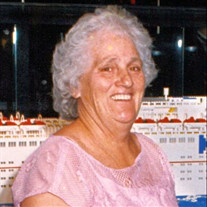Thelma Christine Highland Bevis