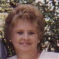 Margaret JoAnn Harper Patton