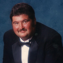 Daniel Lee Eubank Jr.