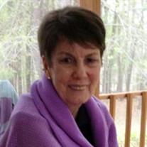 Carol Ann Biggs Jacobs