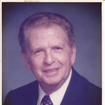 Mr.  G.W. Cruse, SR.