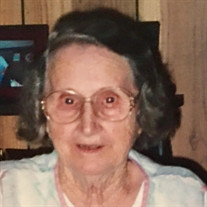 Ruby Ann Overbey
