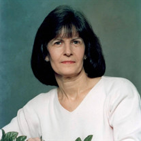 Mrs. Charlotte Godwin-Coleman