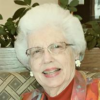 Patricia Taylor Wright
