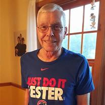 Lester Clinton Underhile