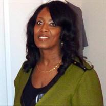 Mrs. Valencia Bennett Banks