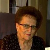 Virginia Lee (Carlton) Petersen