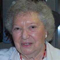 Sally Vanzant