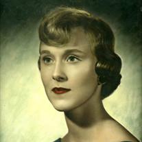 Barbara Carol Roth