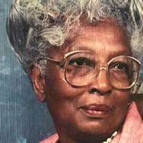 Mrs.  Estella Brown