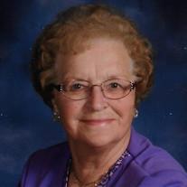 Sophie A. Hertz