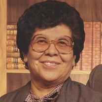 Lena M. Perea
