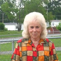 Pauline Bowen