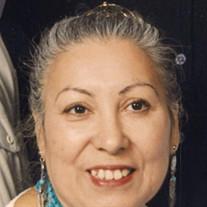 Dolores Mary Nancy Garcia Sanchez