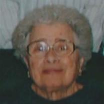 Mrs. Teresa P. Lucca
