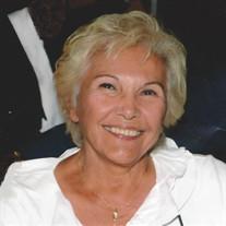 Grace Mary Burch Schaeffer