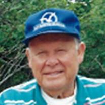 Ray E. Davis