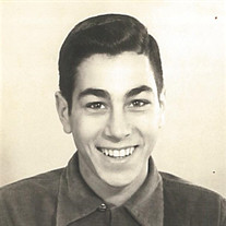 Norman R. Malik Jr.
