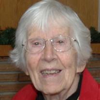 Frances Boulton