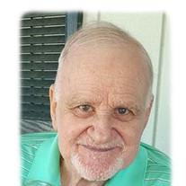 Eugene D. Quinlan