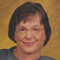 Joan M. LaPierre