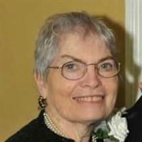 Jessie Faye Sousa