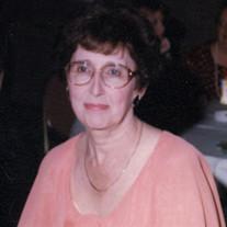 Donna E.  Hake