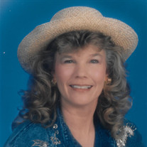 Mrs. Judy Brower
