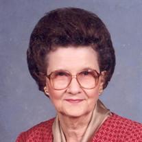 Gladys Raines
